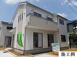 千葉県四街道市栗山