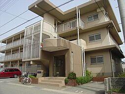 サンレイクパル[3階]の外観