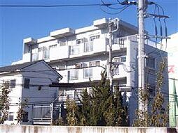 エマーユ川越東田町[305号室号室]の外観