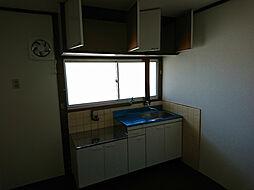 野口荘[202号室]の外観