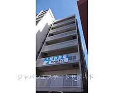 BLANC TOUR TAKAMIYA[402号室]の外観