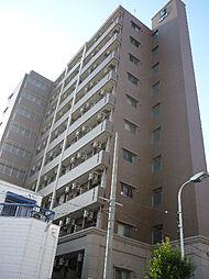 エステムコート難波ウエストサイド大阪ドーム前[3階]の外観