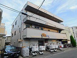 サンライズ高田[3階]の外観