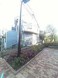 [一戸建] 東京都世田谷区豪徳寺1丁目 の賃貸【/】の外観