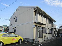 神奈川県小田原市扇町5丁目の賃貸アパートの外観