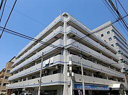 1階にコンビニのあるマンションですサンロイヤル東山