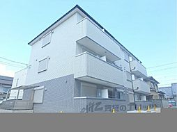 JR山陰本線 円町駅 徒歩7分の賃貸マンション