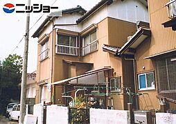 [一戸建] 愛知県清須市春日県 の賃貸【/】の外観