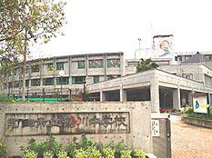 町田市立鶴川中学校