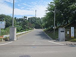 塩竈玉川中学校