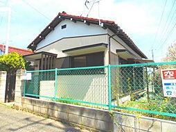 [一戸建] 埼玉県さいたま市緑区太田窪1丁目 の賃貸【/】の外観