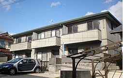 [テラスハウス] 広島県広島市西区己斐上2丁目 の賃貸【/】の外観