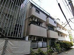 フラワープレイス[3階]の外観