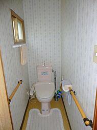 トイレ窓有り