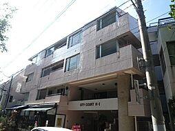 CITY COURT K1[305号室]の外観