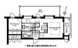 代々木八幡駅 23.2万円