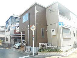 [テラスハウス] 大阪府堺市西区神野町1丁 の賃貸【/】の外観