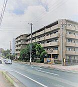 人気の広沢小学区・文教エリア。閑静な住宅街です。
