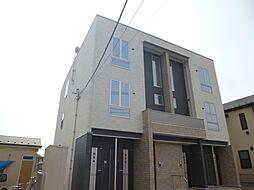 カーサ・ポポラーレ[2階]の外観