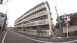 グランドール新石切[1階]の外観