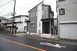 埼玉県上尾市大字中新井