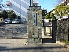 中学校水戸市立第一中学校まで618m