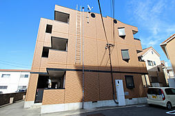 ベル・アルモニー1番館[2階]の外観