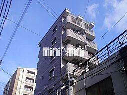 タウンコート桜井[6階]の外観
