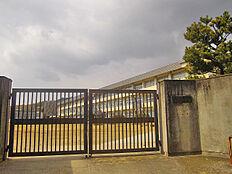 斑鳩中学校