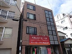杉田コープ今井[5階]の外観