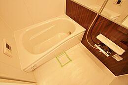 浴室乾燥機など充実の仕様設備
