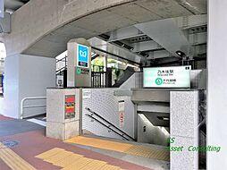 東京メトロ千代...