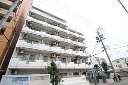 愛知県名古屋市昭和区阿由知通4丁目の賃貸マンションの外観