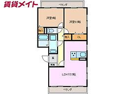 霞ヶ浦駅 6.8万円
