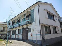 富士ハウス[2階]の外観