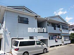 斉藤アパート 9−36[1階]の外観