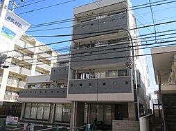 ダイワティアラ津田沼III[1階]の外観