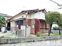 [一戸建] 福岡県春日市桜ヶ丘5丁目 の賃貸【/】の外観