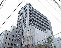 ロイヤル神屋[10階]の外観