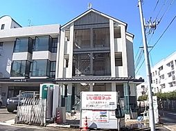 京阪本線 藤森駅 徒歩10分の賃貸アパート