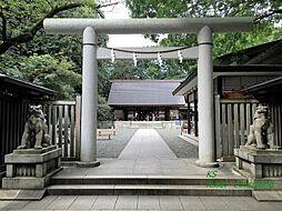 乃木神社 約4...