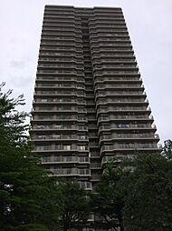 パークシティ新川崎 東二番街G棟