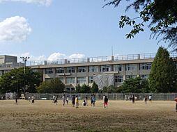 中田小学校まで...