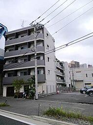 バージュアル横濱あざみ野[1階]の外観