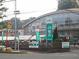 JA横浜鶴見支...