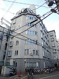 昭和グランドハイツ夕凪[9階]の外観