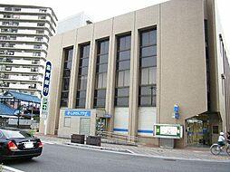 滋賀銀行守山駅...