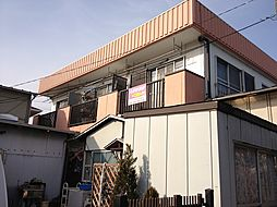 鈴木コーポ[2階]の外観