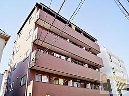 オムズガーデン[2階]の外観