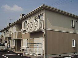 サンハイツ加古川[2階]の外観